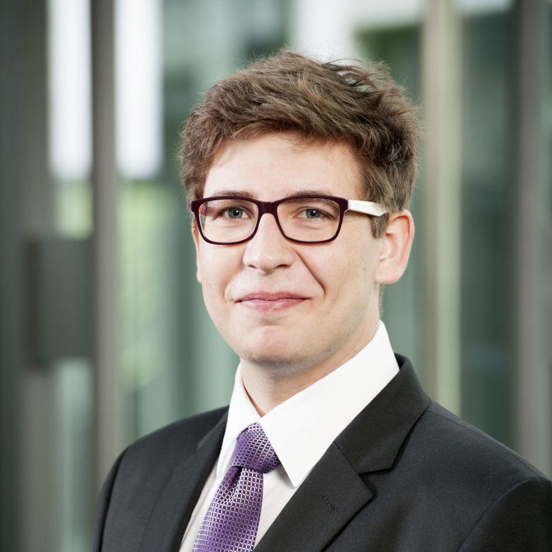 Profilbild Niels